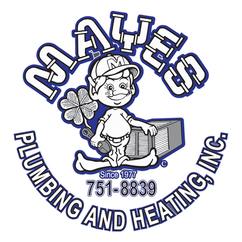 Mayes Plumbing and Heating Service in Northwest Arkansas